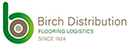 Logo Birch distribution